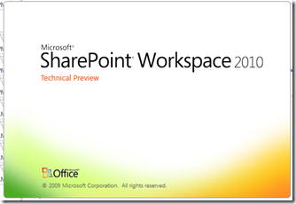 SharePointWorkSpace2010_SplashScreen