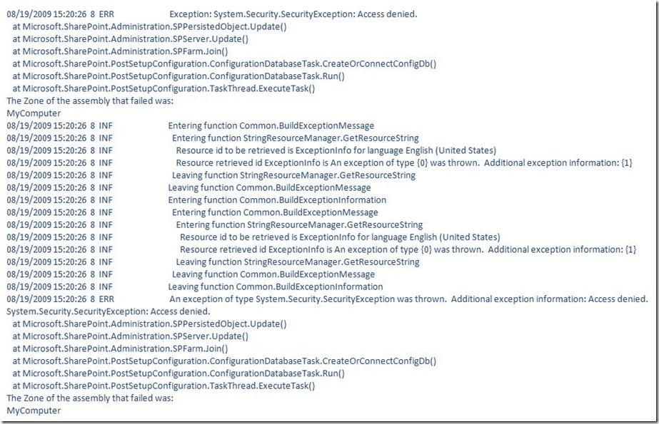 EventID104_ErrorAccessDenied_Textual