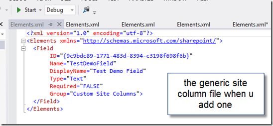How To: Create SharePoint 2013 Workflow App-Site Columns to Fully Deployed App using Visual Studio 2012 (5/6)