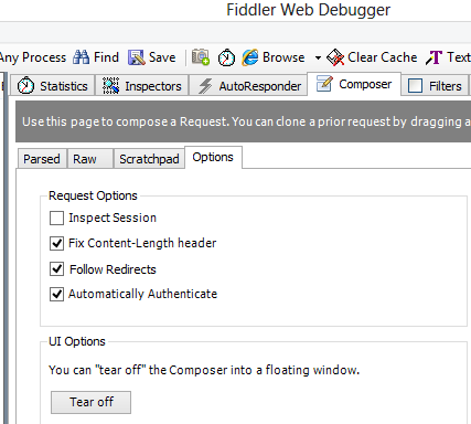 More on SharePoint 2013 REST API with Fiddler and SPD